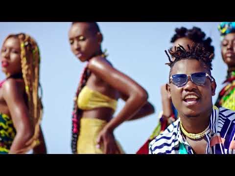 Bruce Melodie - Fresh (Official Video)