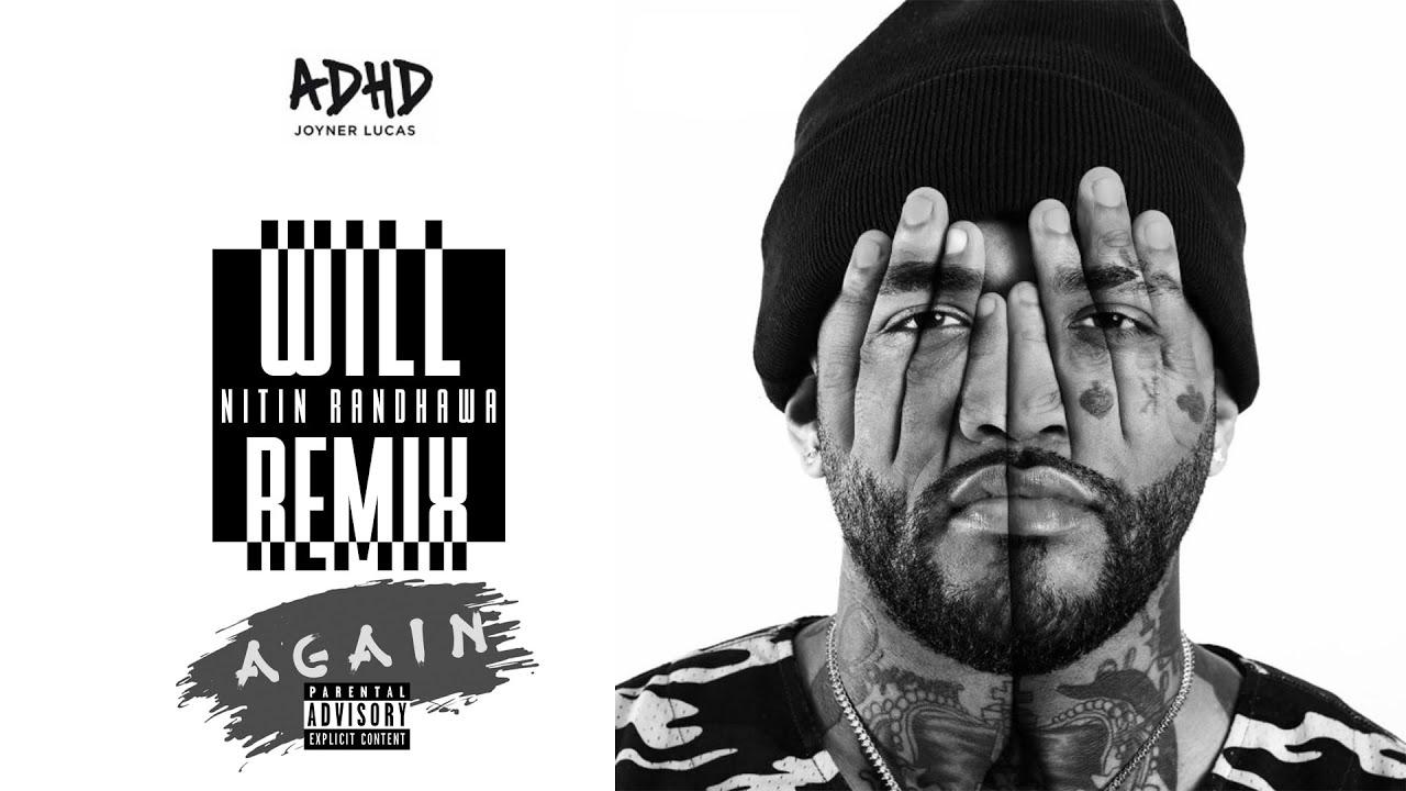 Download Will Remix - Eminem, Will Smith, Logic, JID, J. Cole, Joyner Lucas [Nitin Randhawa Remix]
