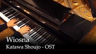 Wiosna - Katawa Shoujo title screen music [Piano]