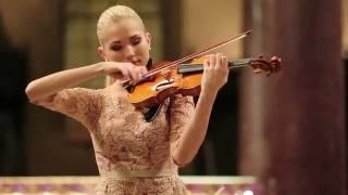 Air On The G String, J. S. Bach - Anastasiya Petryshak, Violin