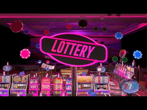 "Dinah Jane – ""Lottery"" (Official Lyric Video)"