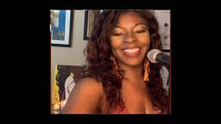 Althea Rene performs cover song As , Stevie Wonder