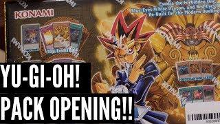 Yu-Gi-Oh! Legendary Decks 2 Pack Opening 2019