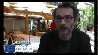 Raphael Nadjari, réalisateur du film A Strange Course of Events