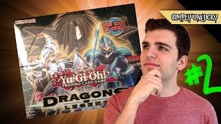 Best Yugioh Dragons of Legend 1st Edition Booster Box Opening! #2 Thumbnail