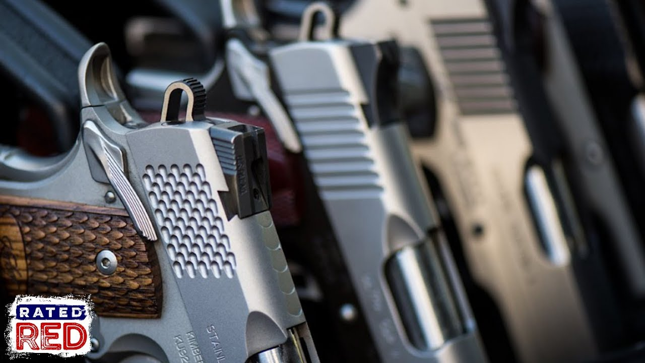 Kimber Is Opening Up a $38 Million Facility in Alabama