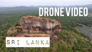 [DRONE VIDEO] Sri Lanka 2016