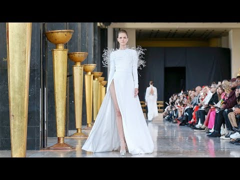 Stephane Rolland | Haute Couture Spring Summer 2020 | Full Show