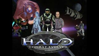 Halo: Combat Evolved Legendary Walkthrough #15: Two Betrayals, Part 3
