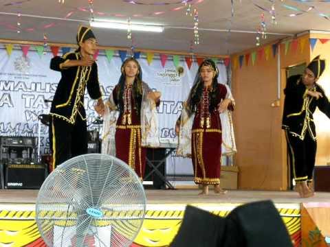 Pesta Tagunggu Paitan 2009 [ 1 ]