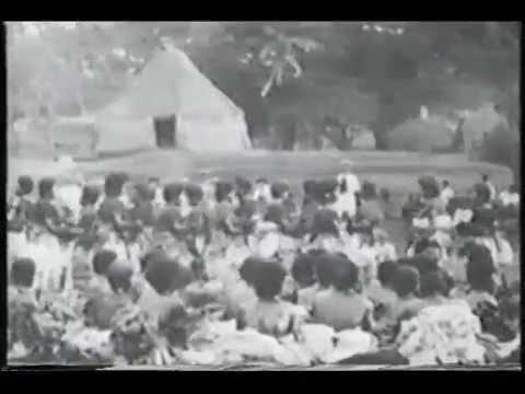 Cannibal Islands (documentary)