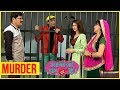 Vibhuti Ji In JAIL | Anita In TROUBLE | Bhabi Ji Ghar Par Hain - भाबीजी घर पर हैं - Episode Update