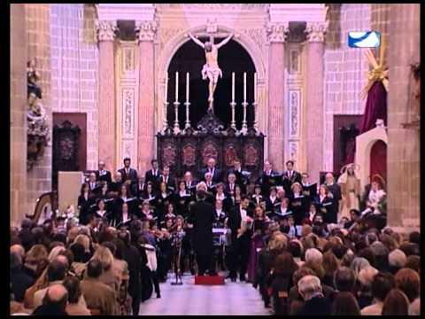 Coro de la Capilla Catedralicia de Jerez