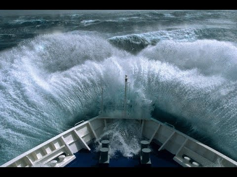Most DANGEROUS Waters in the World