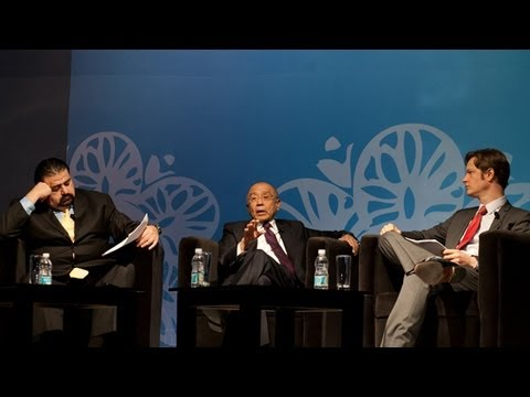 Sergio Ley and Eduardo Solis: The China question