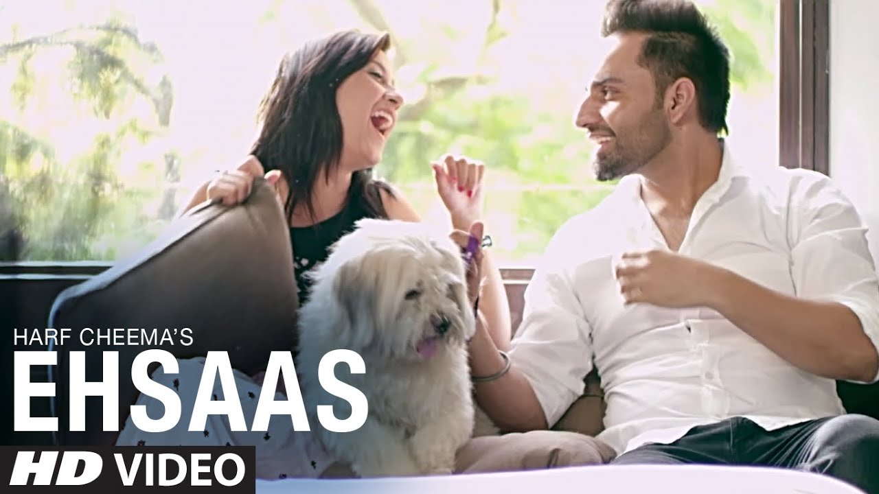 New Punjabi Song | Harf Cheema: Ehsaas Full Video | Preet Hundal | Latest Punjabi Song 2016