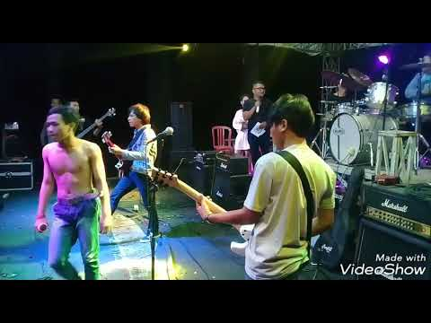 Slank - Anak Mami (cover by VERBODEN)