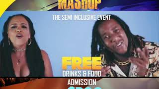SOCA MASHUP (THE EVENT) SHORT PROMO MIX - Soca 2020 Video Mix