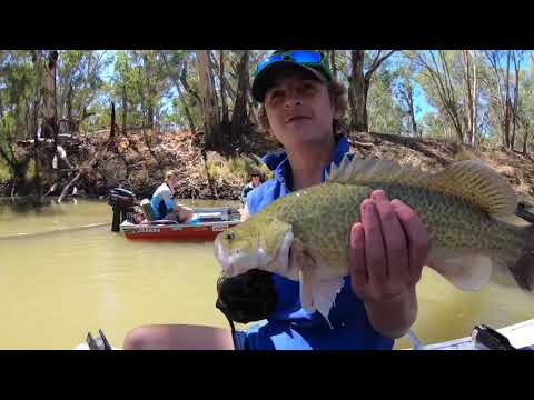 2019 Riverina Classic Fishing Comp
