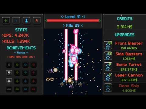 Space Heroin - Martín Milano - Desarrollo de Videojuegos con Unity - Image Campus