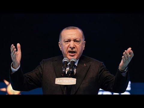 تركيا: اعتقال 10 أدميرالات سابقين لانتقادهم مشروع قناة إسطنبول  - 19:59-2021 / 4 / 5