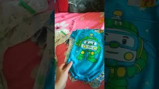 Трикотажные изделия для малышей / ТМ