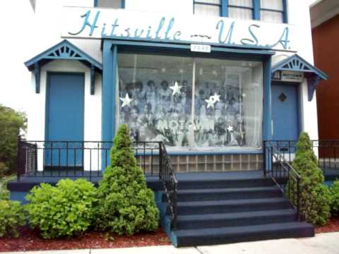 My trip to the Motown Museum!!!! Hitsville, USA