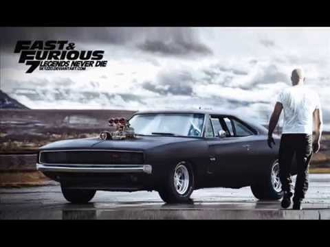 Skylar Grey - I Will Return [Furious 7]