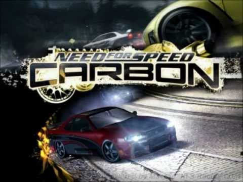 Signs of Life NFS Carbon Soundtrack