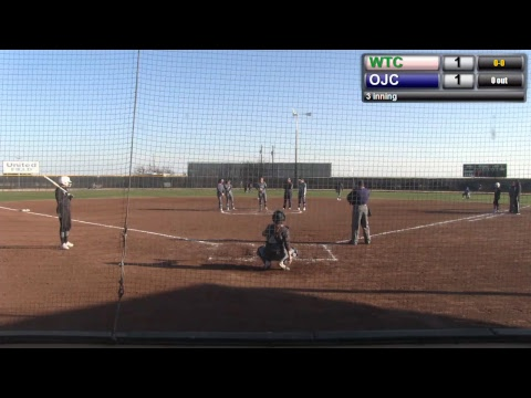 WTC Vs Otero College (Wome's Softball)