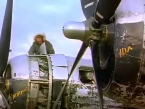 The B 29 Superfortress Bomber Frozen In Time   Amazing Films