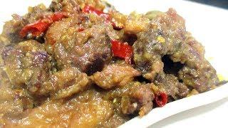Kata Masala (Mutton) Recipe in Hindi | Khada Masala Gosht