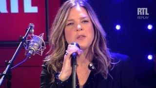 Diana Krall - Sorry seems to be the hardest word - RTL - RTL