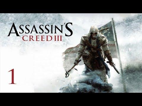 Assassins Creed 3 - Прохождение игры на русском [#53] ФИНАЛ