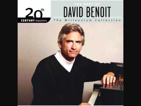 David Benoit  -  Freedom At Midnight