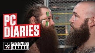 War Raiders | WarGames Vlog | PC Diaries