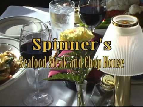Spinners Restaurant In Gold Beach Oregon