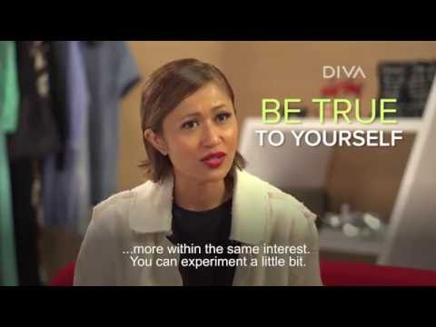 Guest Stylists Tips Part 1 | How Do I Look? Asia S2 | DIVA TV Asia
