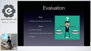 Coordinators - iOS Dev Scout