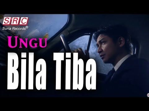 Ungu - Bila Tiba (Official Video - HD)