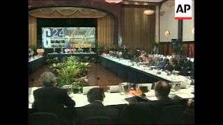 Venezuela - IMF conference