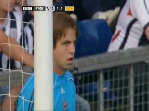 TIM KRUL [NEWCASTLE UNITED NO.26]