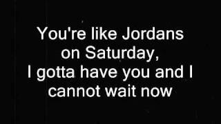 Chris Brown - With You W/ Lyrics