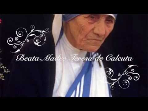 Madre Teresa - Santa Madre Teresa De Calcuta - Biografía Oficial - Valores Media-ValoresRadio