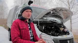 ГАЗ 231073 Соболь ФЕРМЕР 4х4
