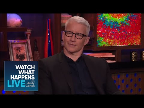Olivia Wilde Quizzes Anderson Cooper And Andy Cohen On How Well They Know Each Other  WWHL