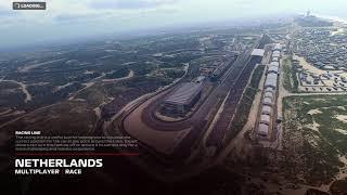 F1 2020 Thrustmaster TR Endurance League | Race 5 - Dutch Grand Prix