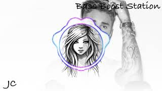 Hard 2 Face Reality - Poo Bear ft. Justin Bieber & Jay Electronica (Bass Boosted)