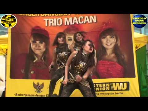 TRIO MACAN-BANG RONY LIVE SOUTH KOREA CONCERT BY ARNOLD SULAWESINEGER