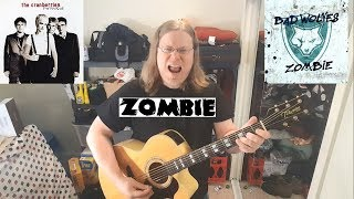 Zombie by The Cranberries/Bad Wolves (acoustic cover)